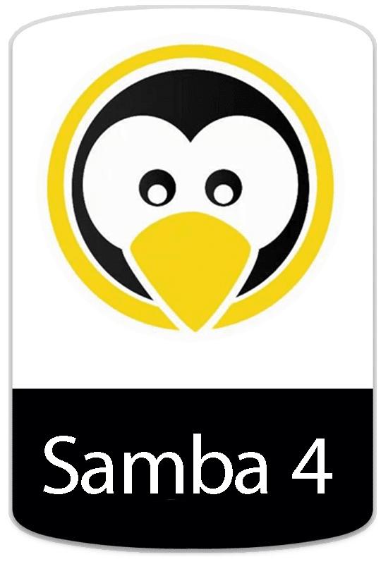 badge-linux-samba4 Cursos