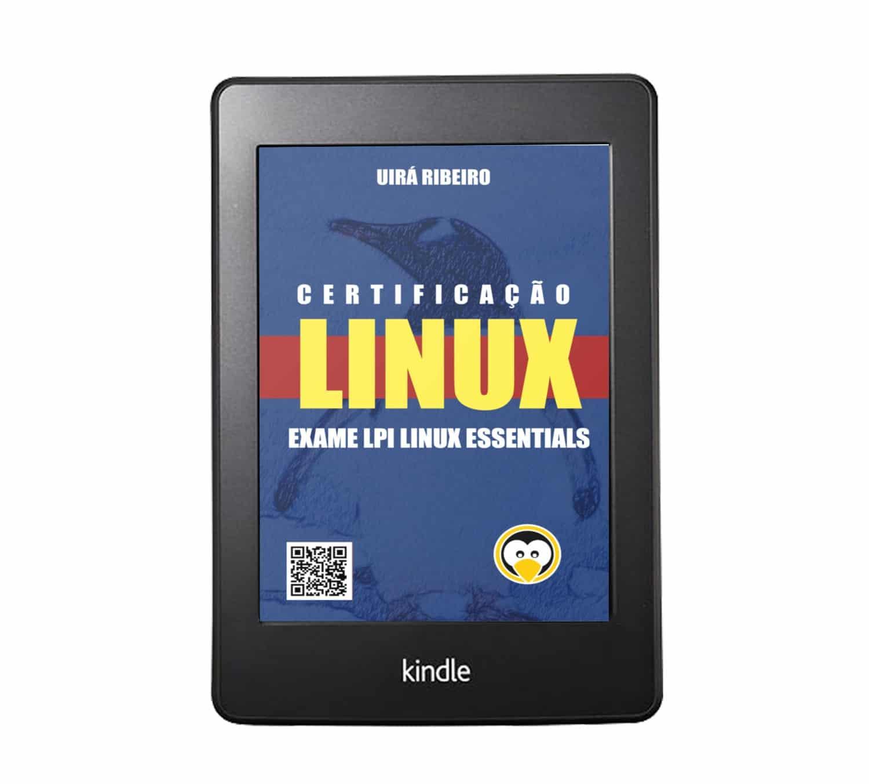 1586909385 Livro Certificação Linux Essentials