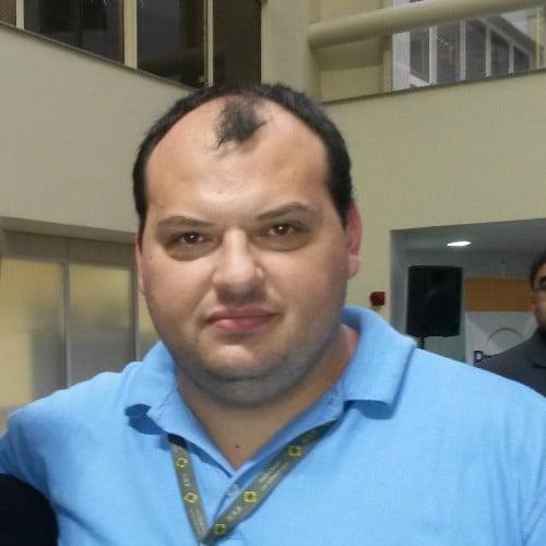 Daniel Lenharo