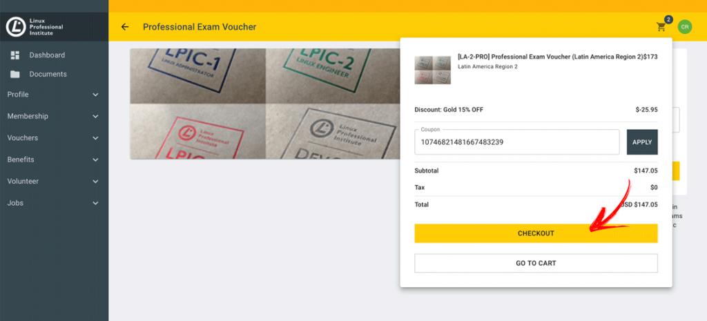 lpi-10-clique-em-apply-1024x465 Como Marcar sua Prova na LPI com Desconto
