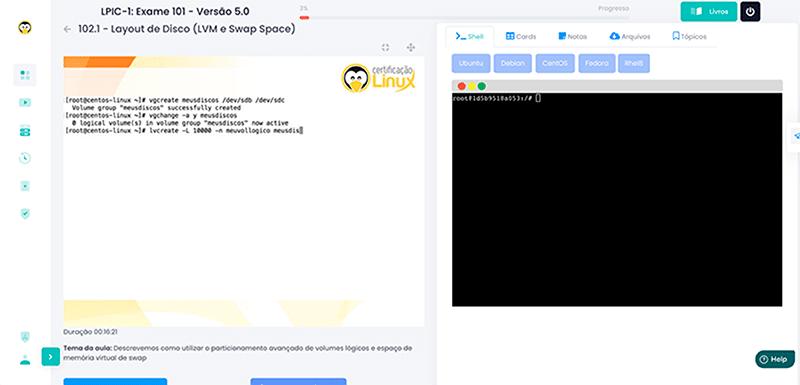 linux_aprenda-fazendo Curso de Linux LPIC-1